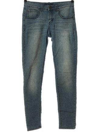 Arizona Slim Jeans blue casual look