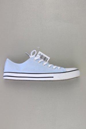 Arizona Basket bleu-bleu fluo-bleu foncé-bleu azur