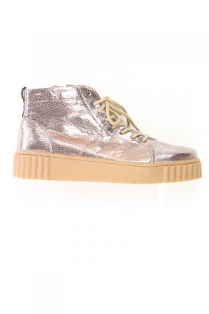Arizona Sneakers silver-colored