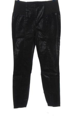 Arizona Jersey Pants black mixture fibre