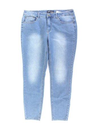 Arizona Jeansy z prostymi nogawkami Bawełna
