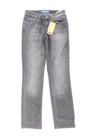 Arizona Straight Jeans Größe Kurzgröße 18 neu mit Etikett grau aus Baumwolle