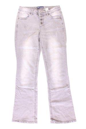 Arizona Jeansy z prostymi nogawkami Wielokolorowy Bawełna