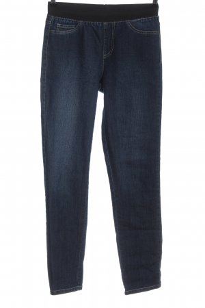 Arizona Jeans slim fit blu stile casual