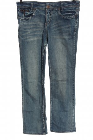 Arizona Straight Leg Jeans blue casual look