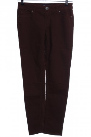 Arizona Stretch Jeans brown casual look
