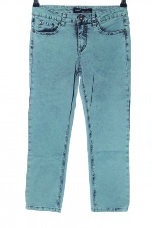 Arizona Stretch Jeans türkis Casual-Look