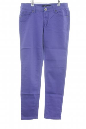 Arizona Stretchhose blau Casual-Look