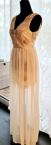 Ark & Co Evening Dress multicolored polyester