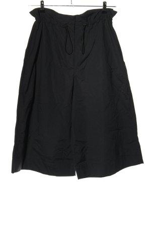 ARKET Pantalone a 3/4 nero stile casual