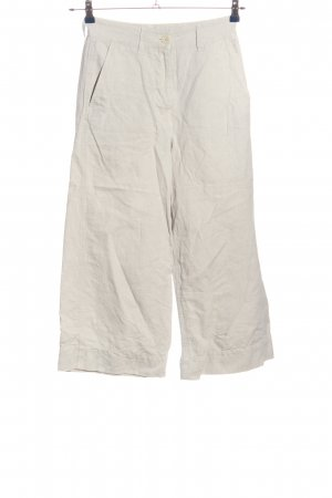 ARKET 7/8 Length Trousers light grey casual look