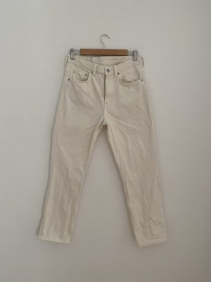 ARKET 7/8 Length Jeans multicolored