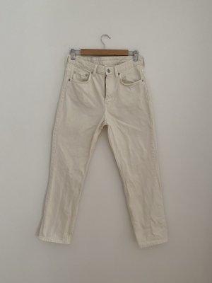 ARKET Jeans a 7/8 multicolore