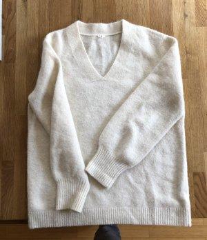 ARKET V-Neck Sweater multicolored