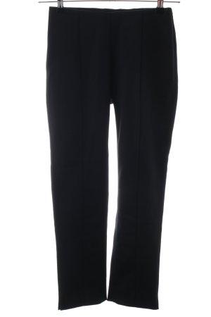 ARKET Pantalone da abito nero stile professionale