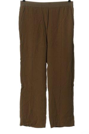 ARKET Baggy Pants brown casual look