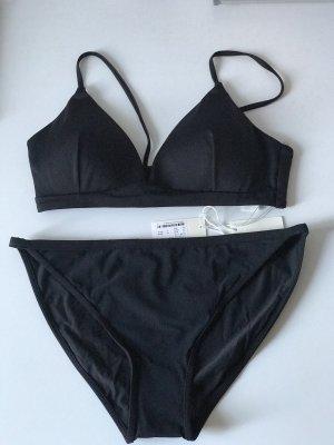 ARKET Bikini black