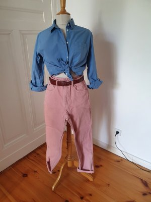 ARKET Fitted Jeans Gr. 28 rosa