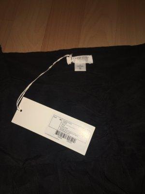 ARKET Midi Dress black