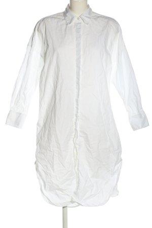 ARKET Abito blusa camicia bianco stile casual