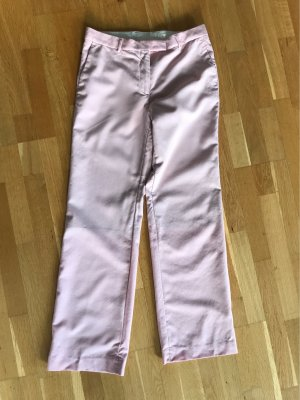 ARKET Spodnie materiałowe różany