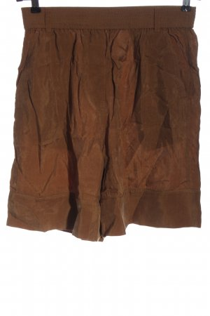ARKET Krótkie szorty brązowy W stylu casual
