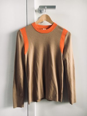 Arket Jumper / Pullover Wolle Stretch in S
