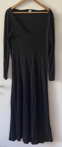 ARKET Maxi abito nero Modal