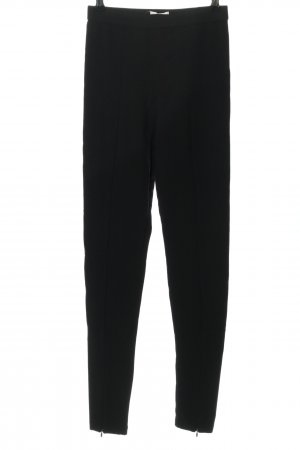 ARKET Leggings schwarz Casual-Look