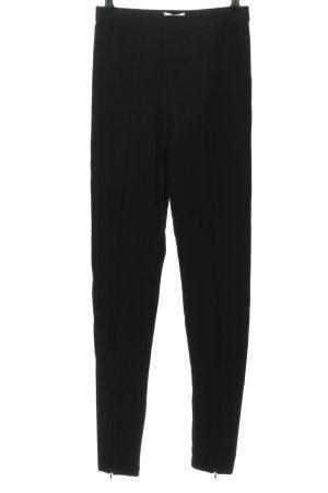 ARKET Leggings nero stile casual