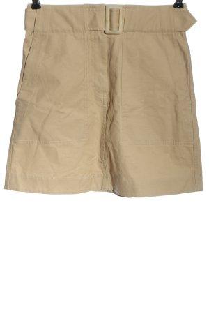 ARKET Miniskirt cream casual look