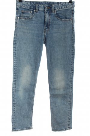 ARKET Tube Jeans blue casual look