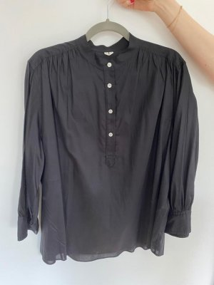 ARKET Shirt Blouse black