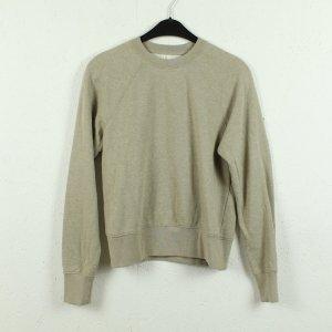 ARKET Sweatshirt Gr. S (21/10/120*)