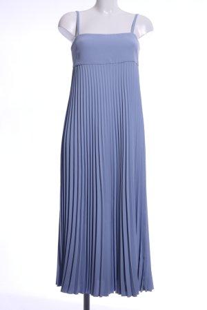 ARKET Pinafore dress blue casual look