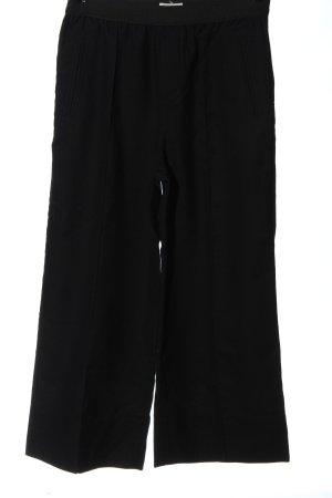 ARKET Woolen Trousers black casual look