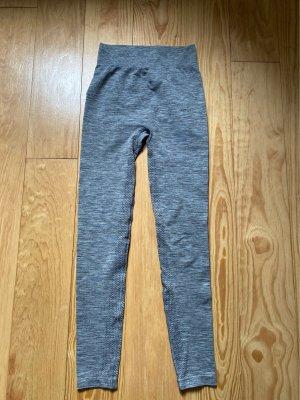 ARKET Pantalone da ginnastica grigio-grigio chiaro