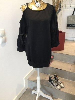 Arlette Kaballo Bluza dresowa czarny