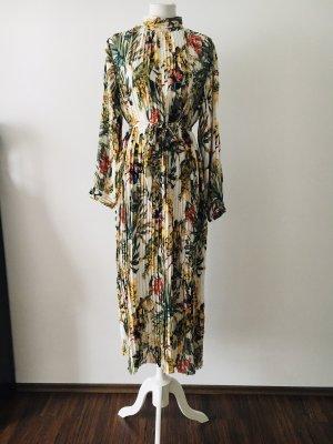 Arma Collection Robe à manches longues multicolore