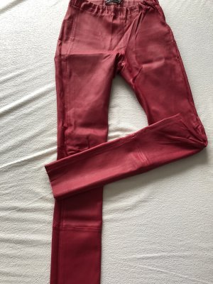 Arma Collection Leggings raspberry-red