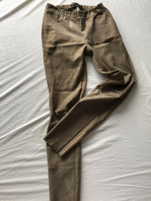Arma Collection Leggings gold-colored-beige