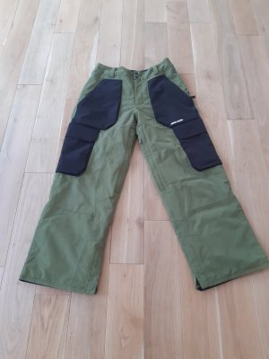 Armada Snow Pants olive green