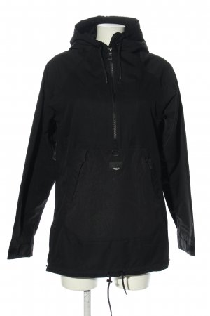 Armada Windstopper schwarz Casual-Look