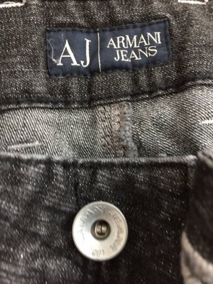 Armani 3/4 Jeans
