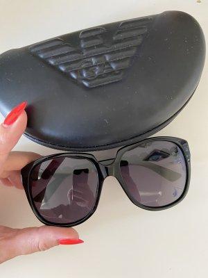 Armani Gafas negro