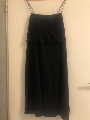 Armani Collezioni Sukienka na ramiączkach czarny