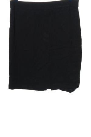 Armani Collezioni Ołówkowa spódnica czarny W stylu casual