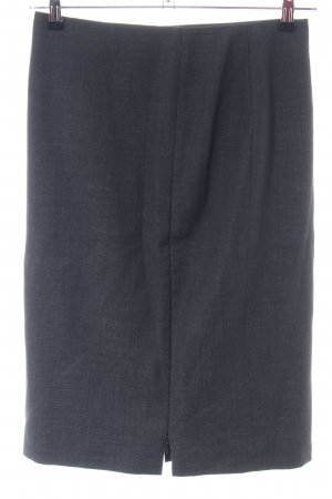 Armani Collezioni Pencil Skirt light grey business style