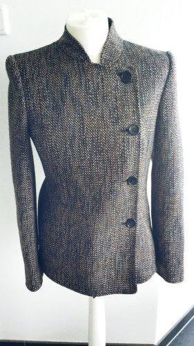 Armani Giacca marrone-grigio