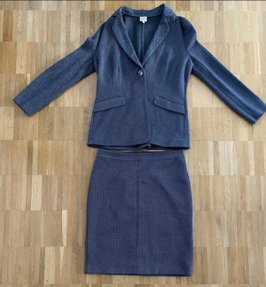 Armani Collezioni Ladies' Suit dark grey